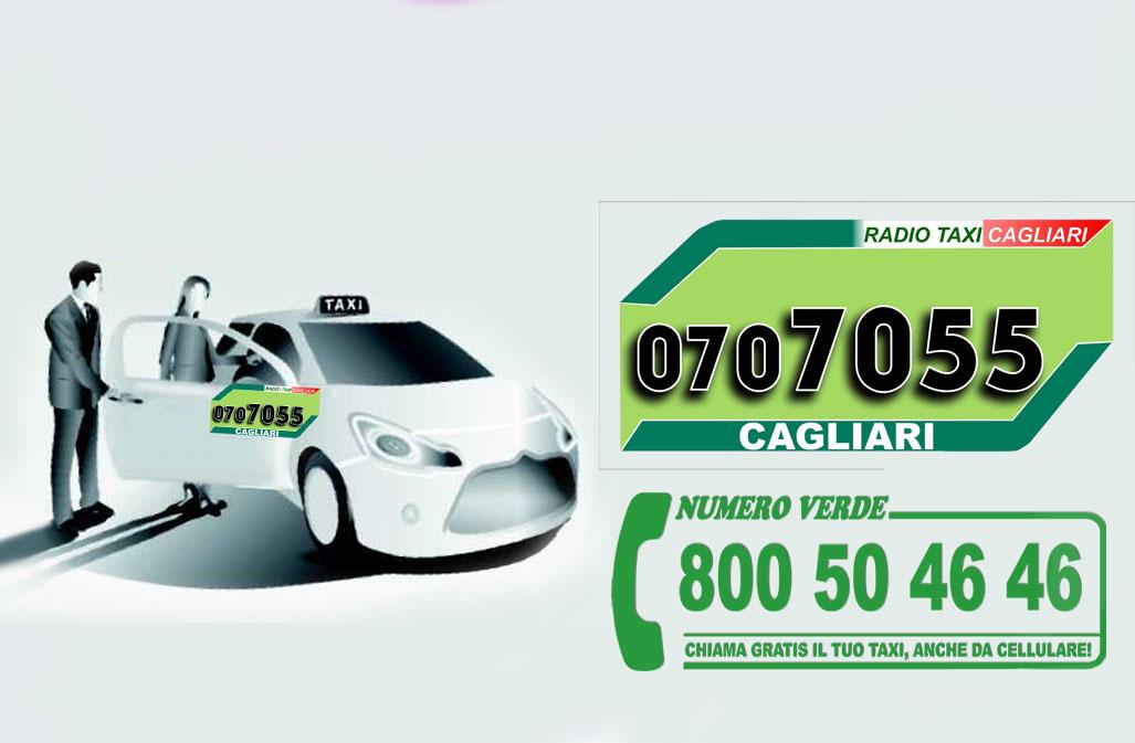 Radiotaxi 0707055