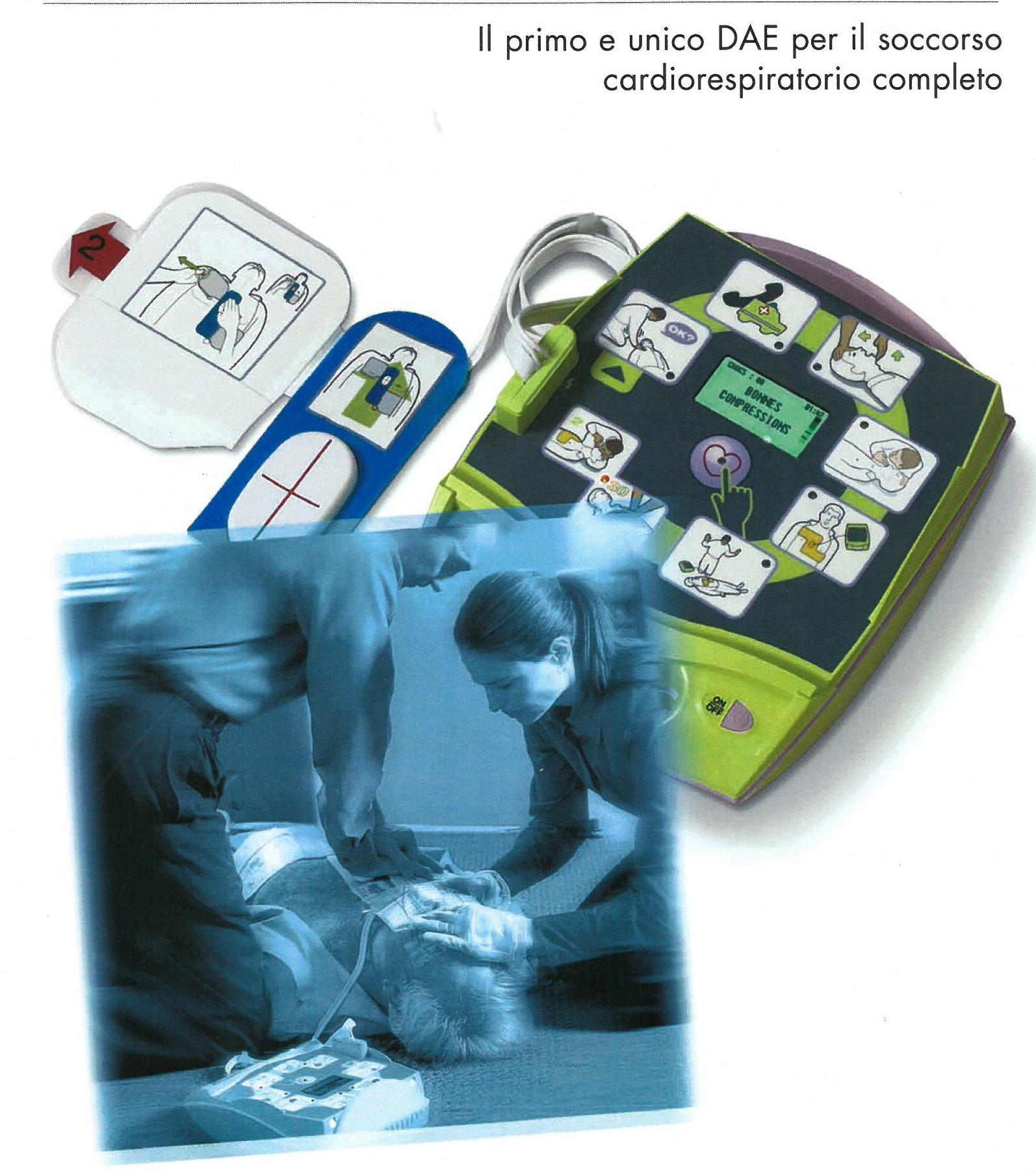 Laboratorio Valdès cardioprotetto